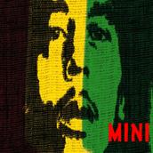 Reggae Music Radio Mini