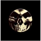 skulls theme - telinha