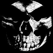 Skulls Theme (escuro)
