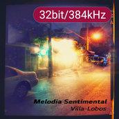 [Hi-Fi] MELODIA SENTIMENTAL(32Bit)
