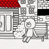 Cartoon Village [LG Home]