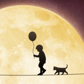 Moon Child [LG Home+]