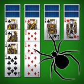 Paciência Spider rei