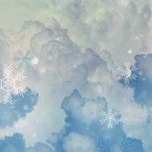 Winter sky [LG Home+]