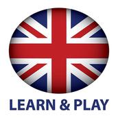 aprendemos e brincamos. Inglês grátis