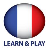 aprendemos e brincamos. Francês grátis