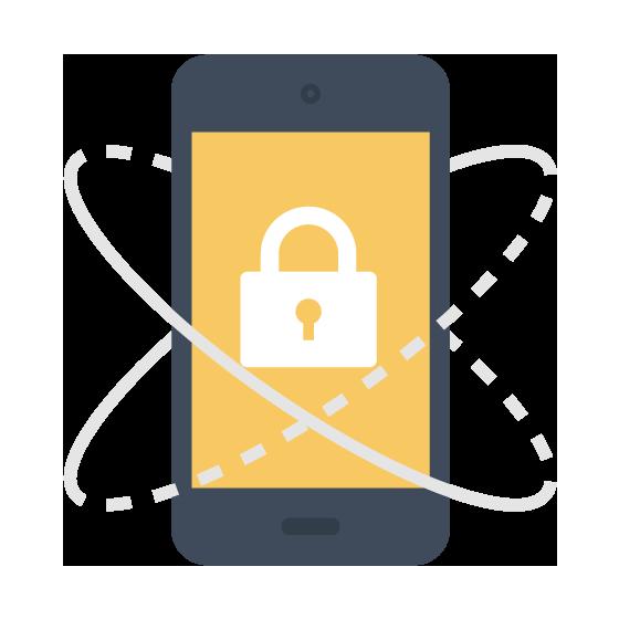 Proteja o seu telefone!