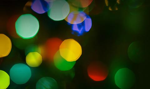A beleza das cores