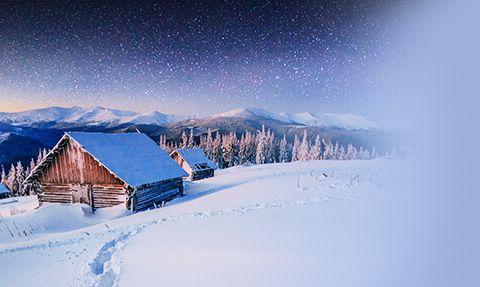 Inverno caloroso